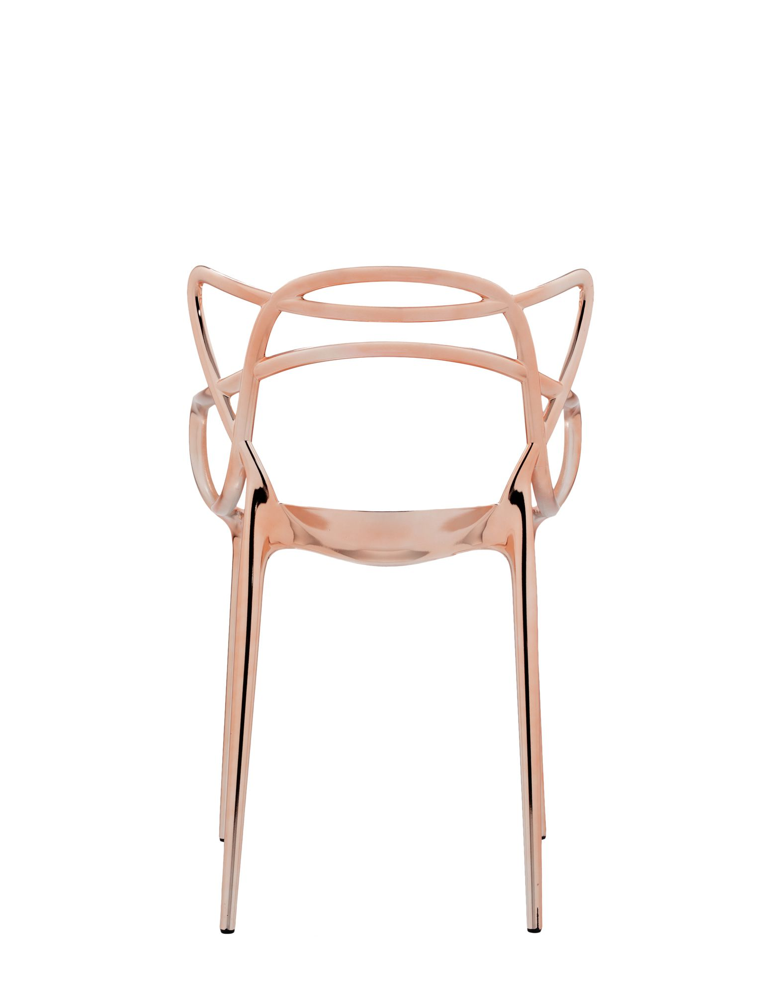 Kartell Masters copper, seats, design seats, modern seats   Design ...