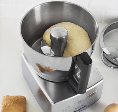 robot cucina multifunzione