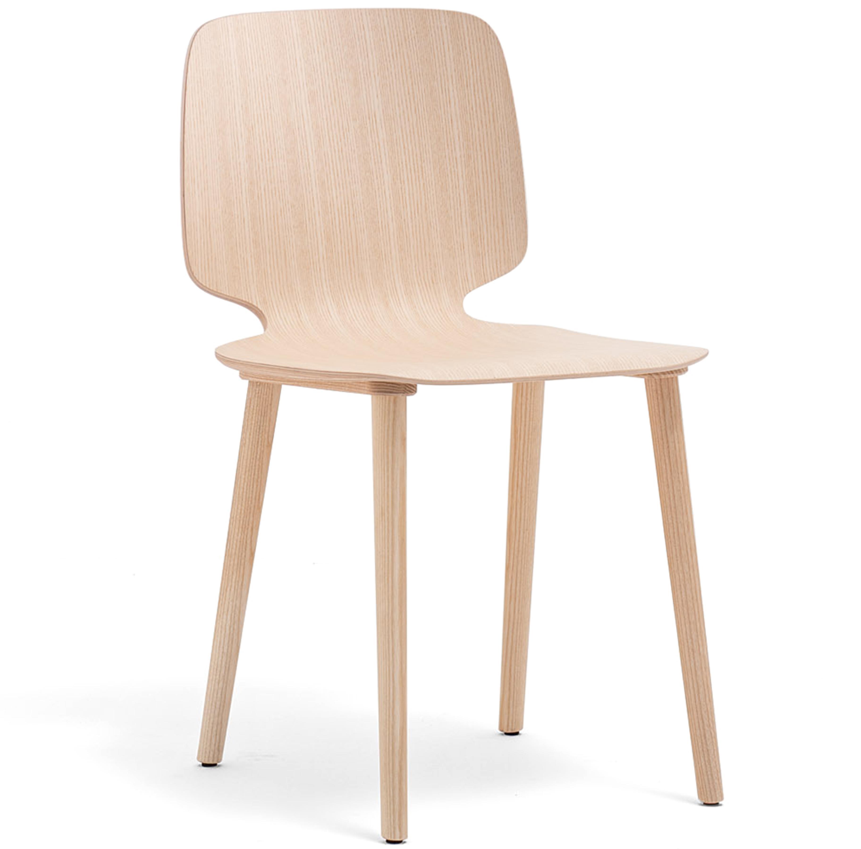 Pedrali Babila 2700 ash, Newformsdesign   Design Chairs   Newformsdesign