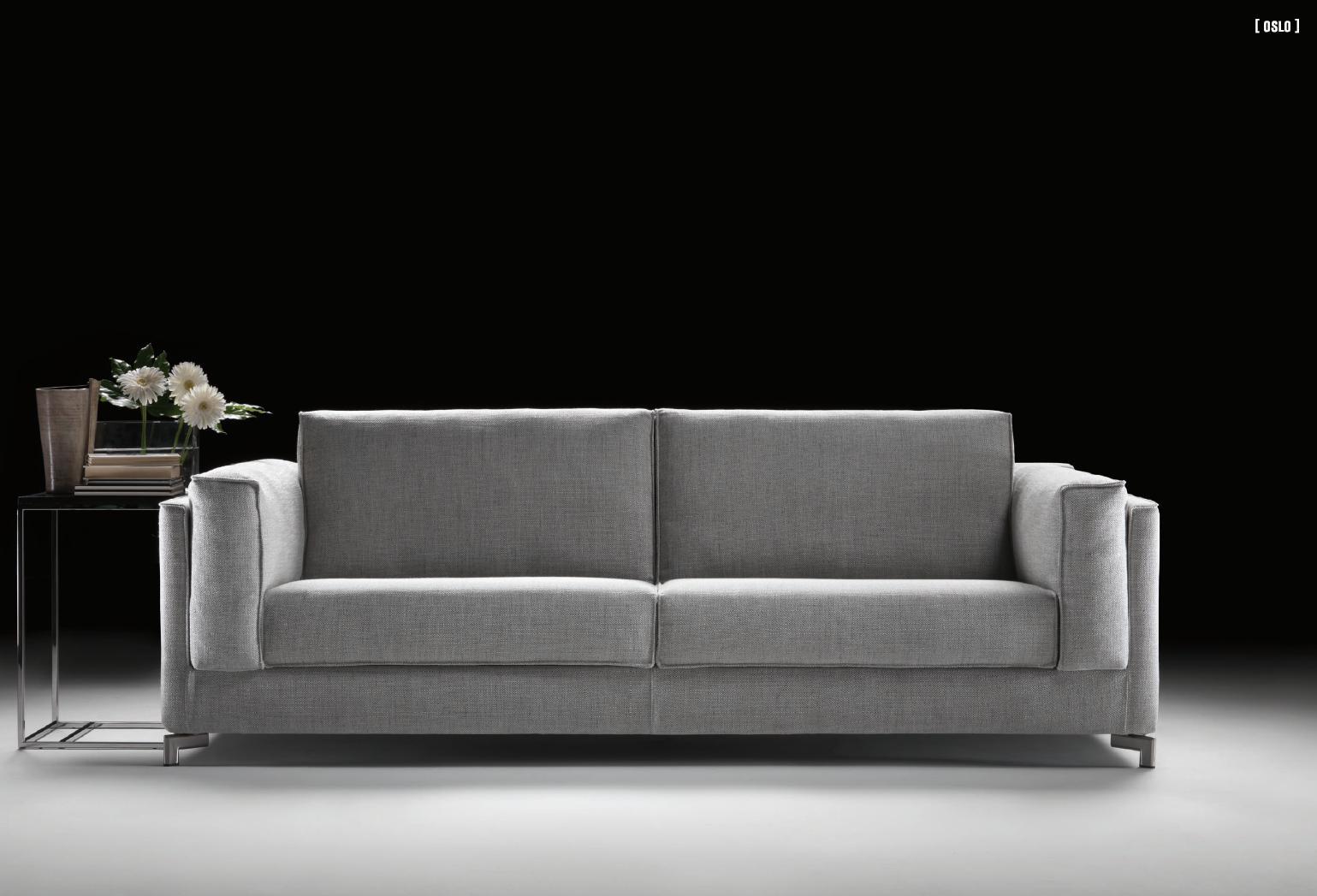 Divano moderno berlin divani moderni salotti divani e for Salotti moderni