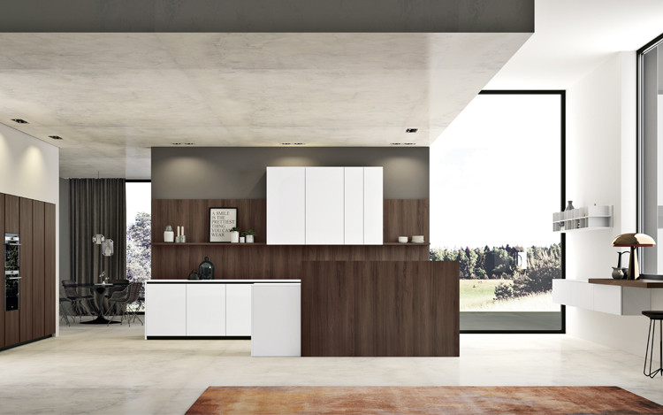 Kitchen Model Memphis Kitchens Modern Kitchens Fitted