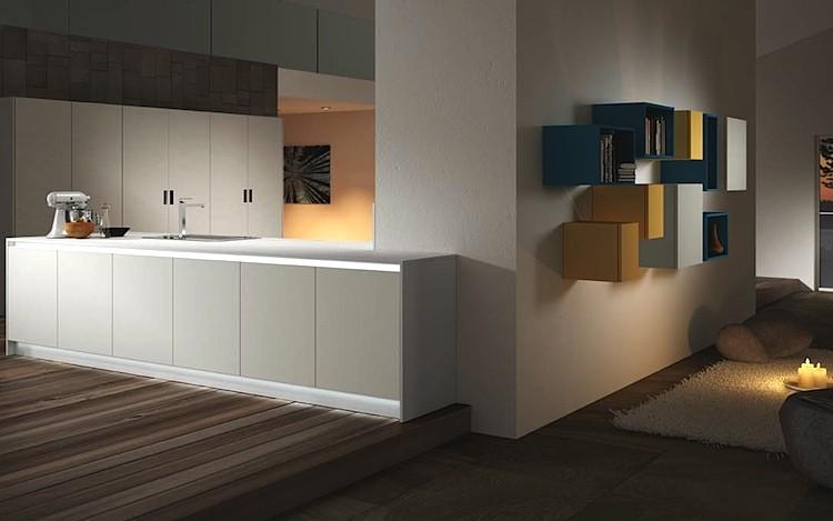 Cucina modello Phoenix, cucine, cucine moderne, cucine su misura ...