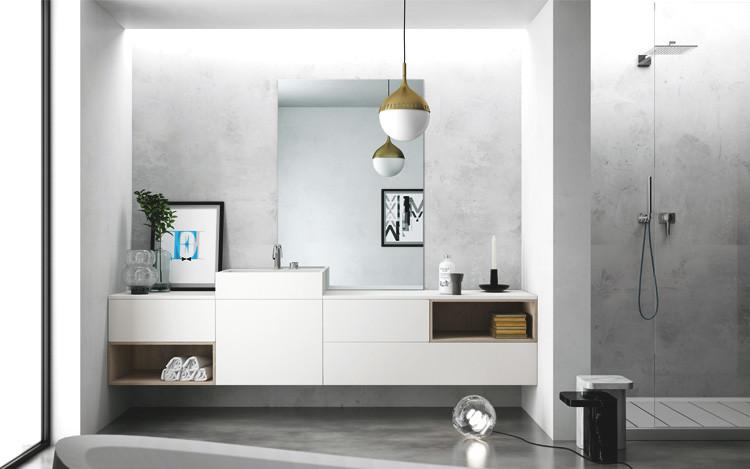 Bagno modello guadalupe bagni bagni moderni bagni su - Progetto accessori bagno ...