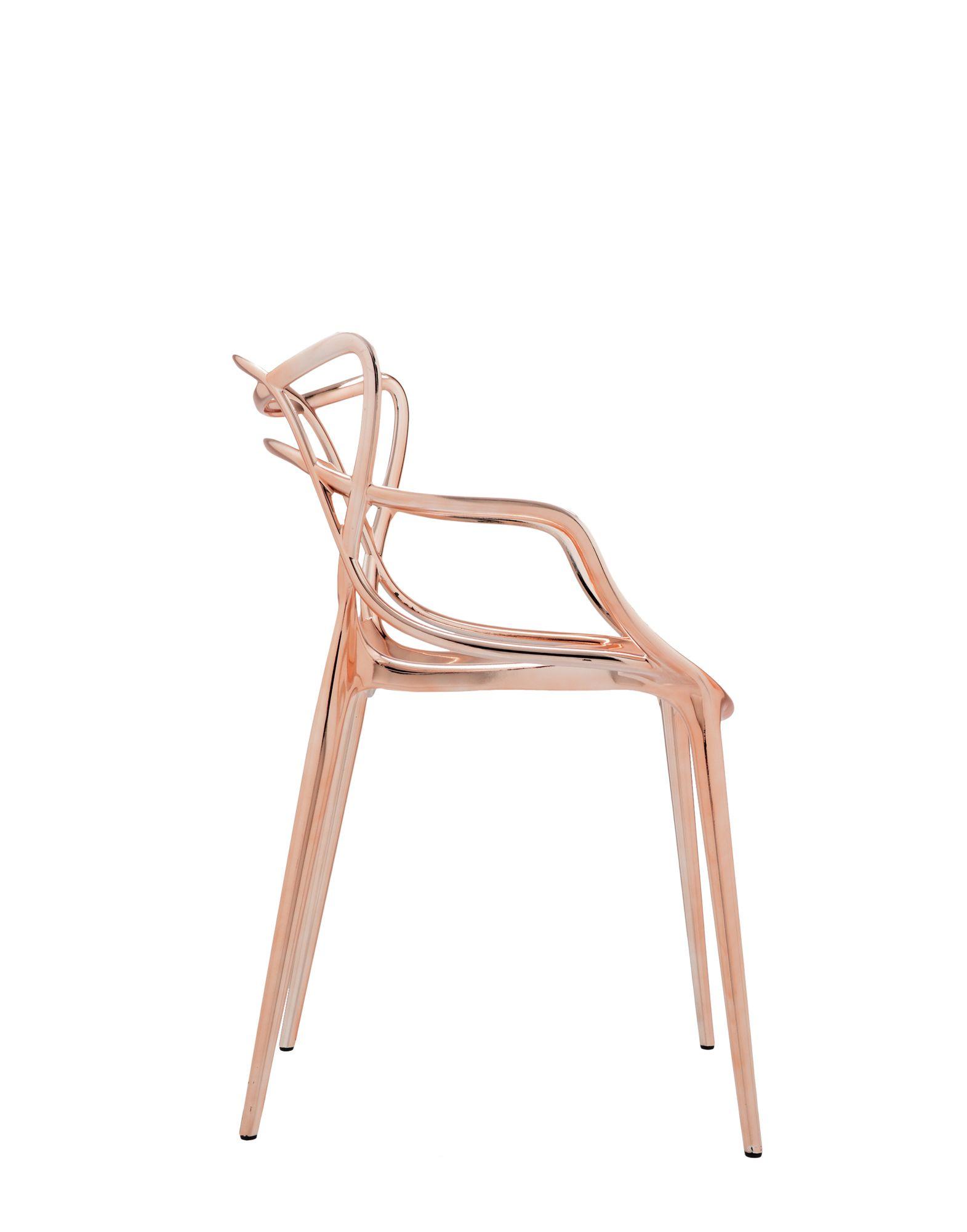 Kartell masters rame sedie sedie design sedie moderne - Sedia masters kartell ...