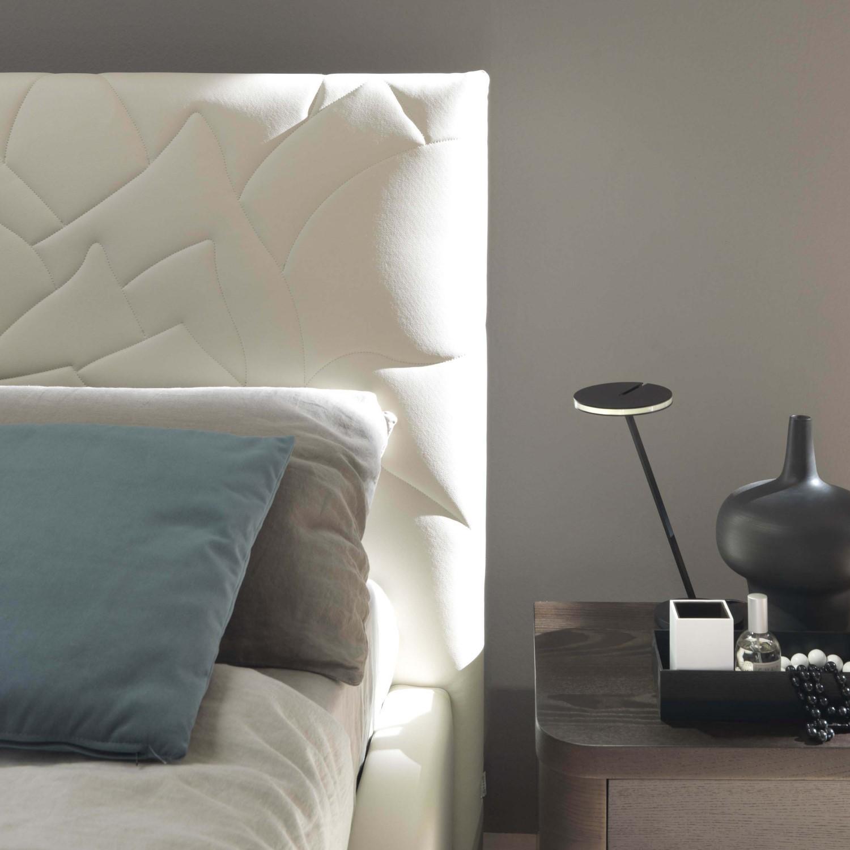 Padded bed Liverpool, beds, padded beds, design beds, customed beds  upholstered beds ...