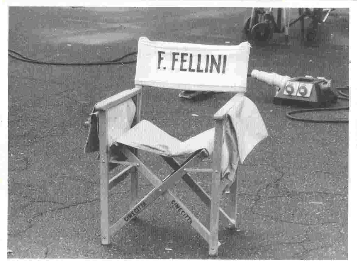 Sedia peighevole regista modello fellini sedia pieghevole sedia