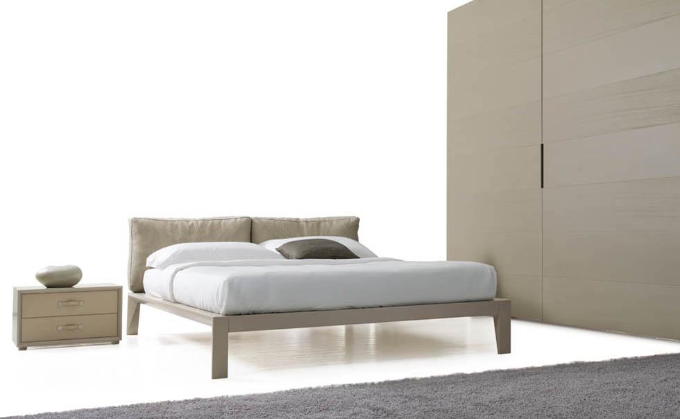 Mobilform letto in legno ascot mobilform letti in legno for Outlet letti design