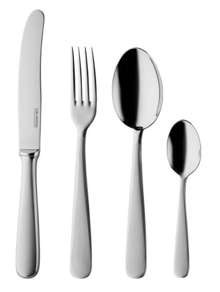 carl mertens worpswede flatware newformsdesign. Black Bedroom Furniture Sets. Home Design Ideas
