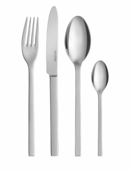 carl mertens livorno flatware newformsdesign. Black Bedroom Furniture Sets. Home Design Ideas