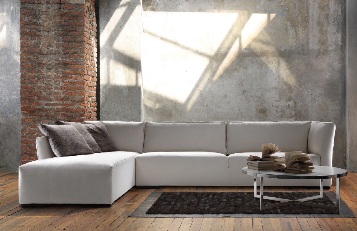Newformsdesign Modern Sofa Miami