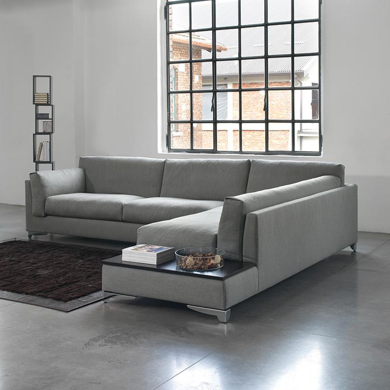 Divano moderno, divano hamilton, Newformsdesign | Divani Moderni ...