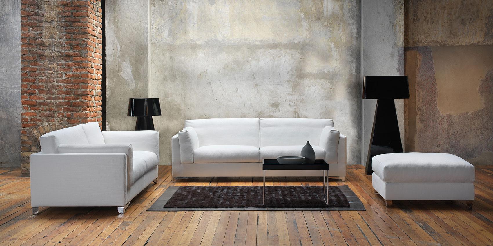 Divano moderno divano hamilton newformsdesign divani for Design salotti