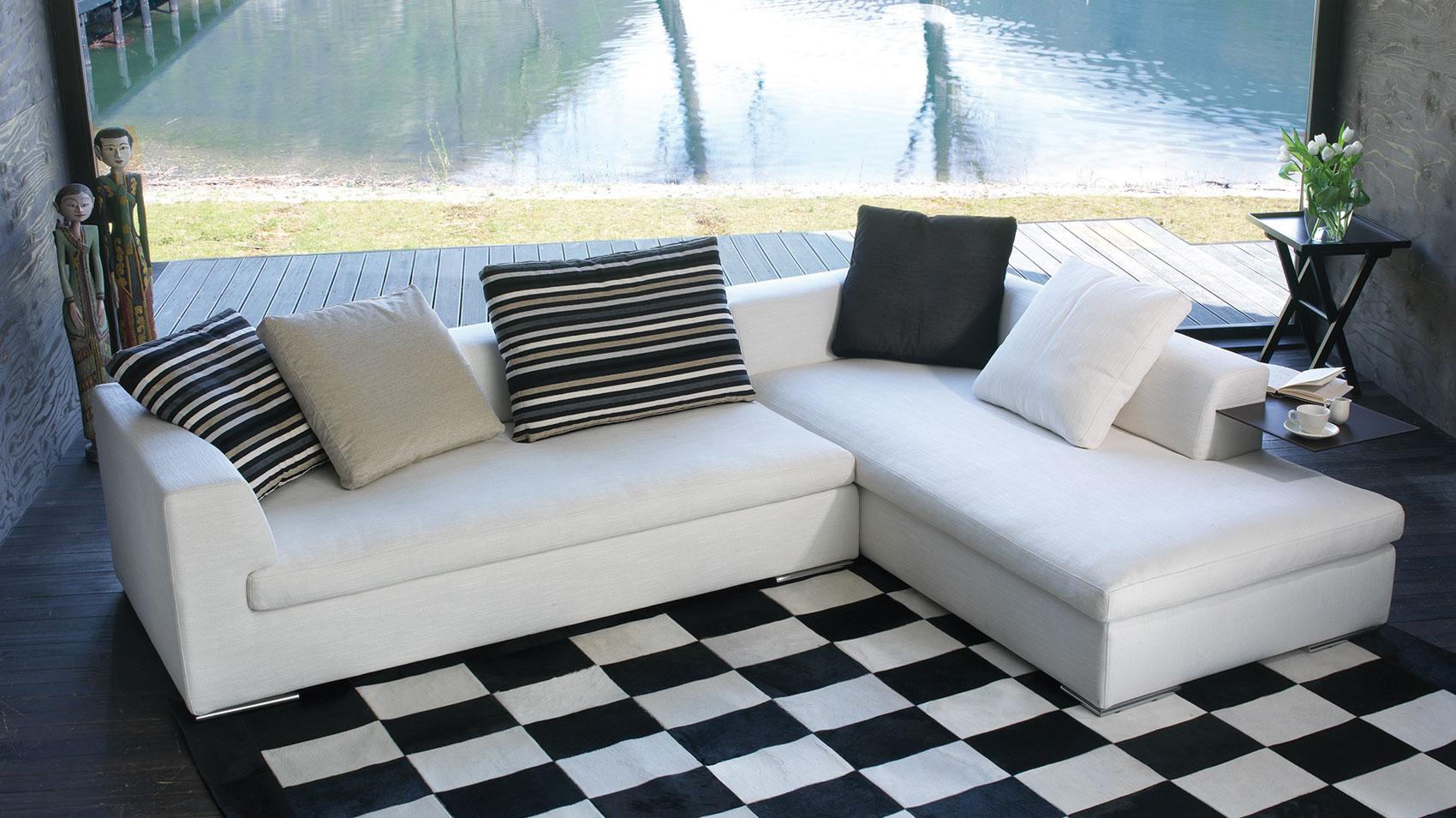 Newformsdesign modern sofa naples