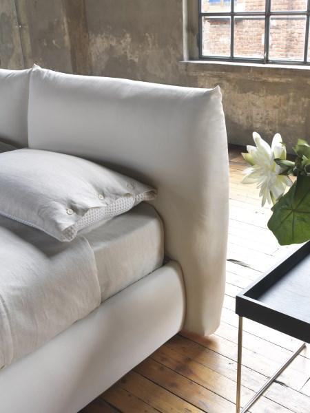 letto contenitore, letti, letti design, letti moderni | Letti ...