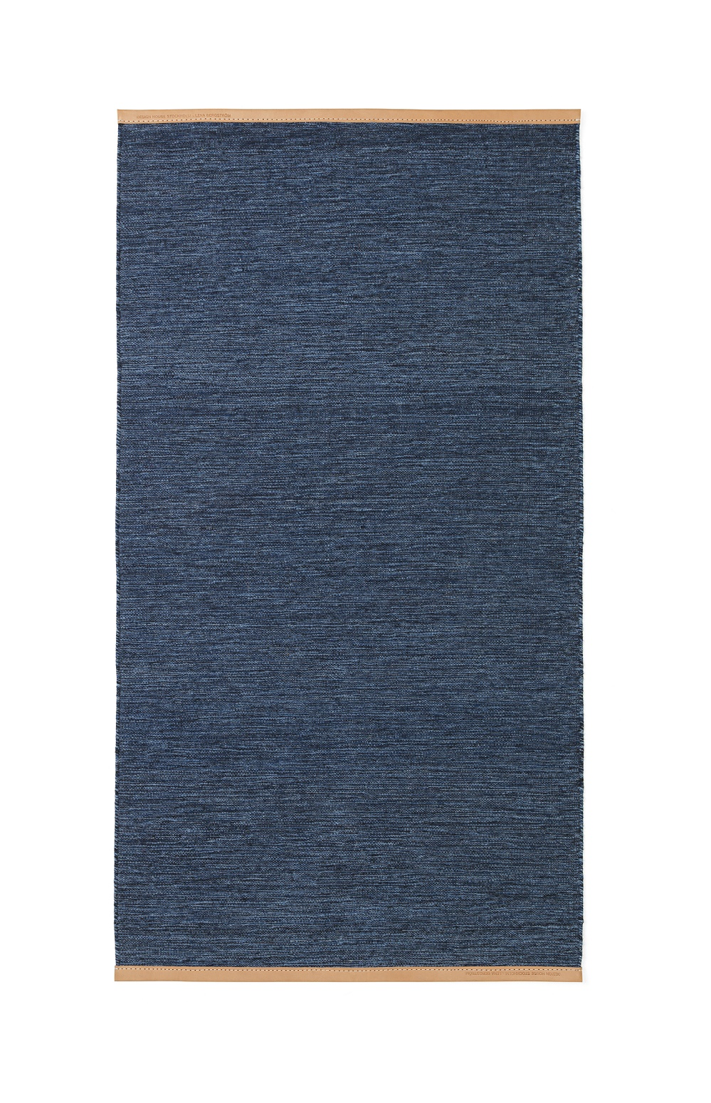 Design House Stockholm Rug Bjork blue 70cm x 130cm