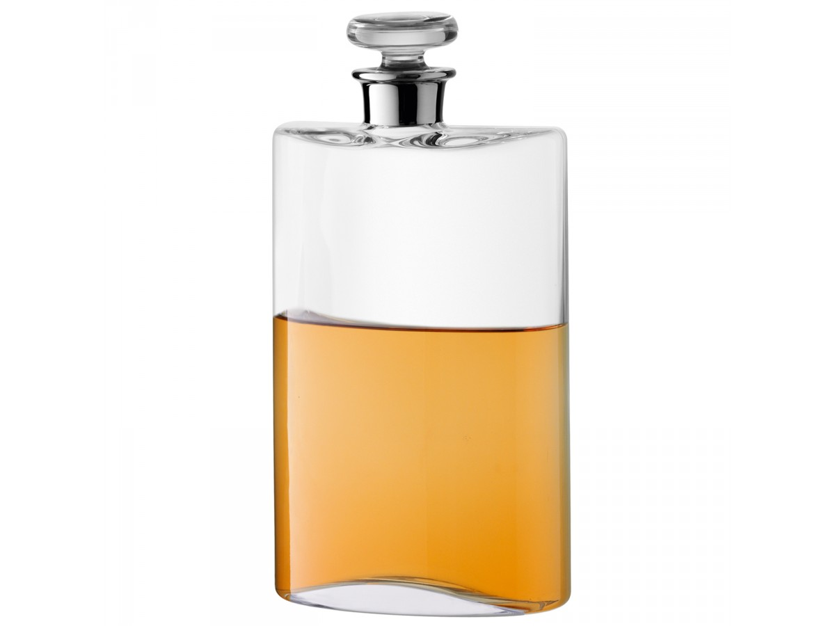 Lsa International Flask Decanter Newformsdesign Fino Ad