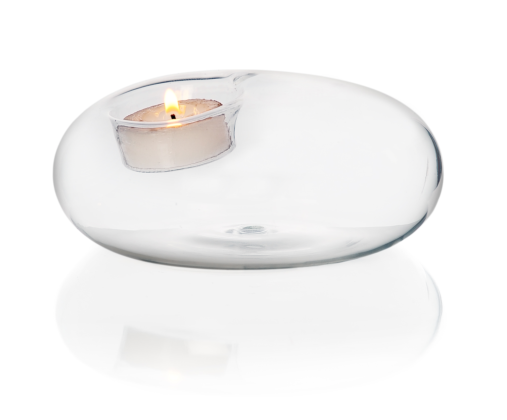Bubble Ichendorf tealight