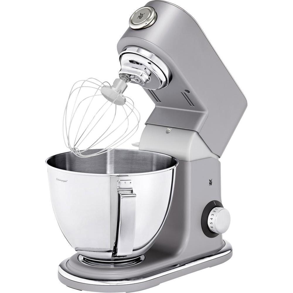 Wmf profi plus robot da cucina grigio acciaio - Elettrodomestici piccoli da cucina ...