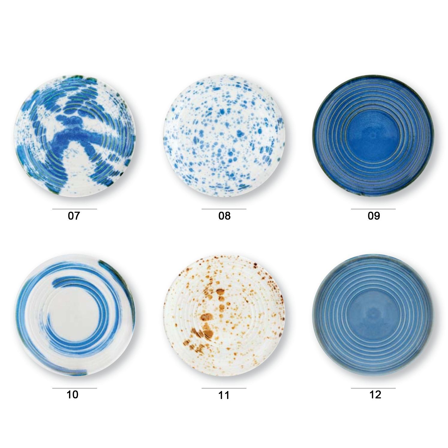 Servizio di piatti royale collezione su misura - Servizio piatti design ...