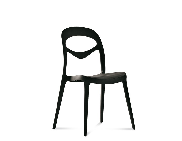 Domitalia Foryou chair stackable