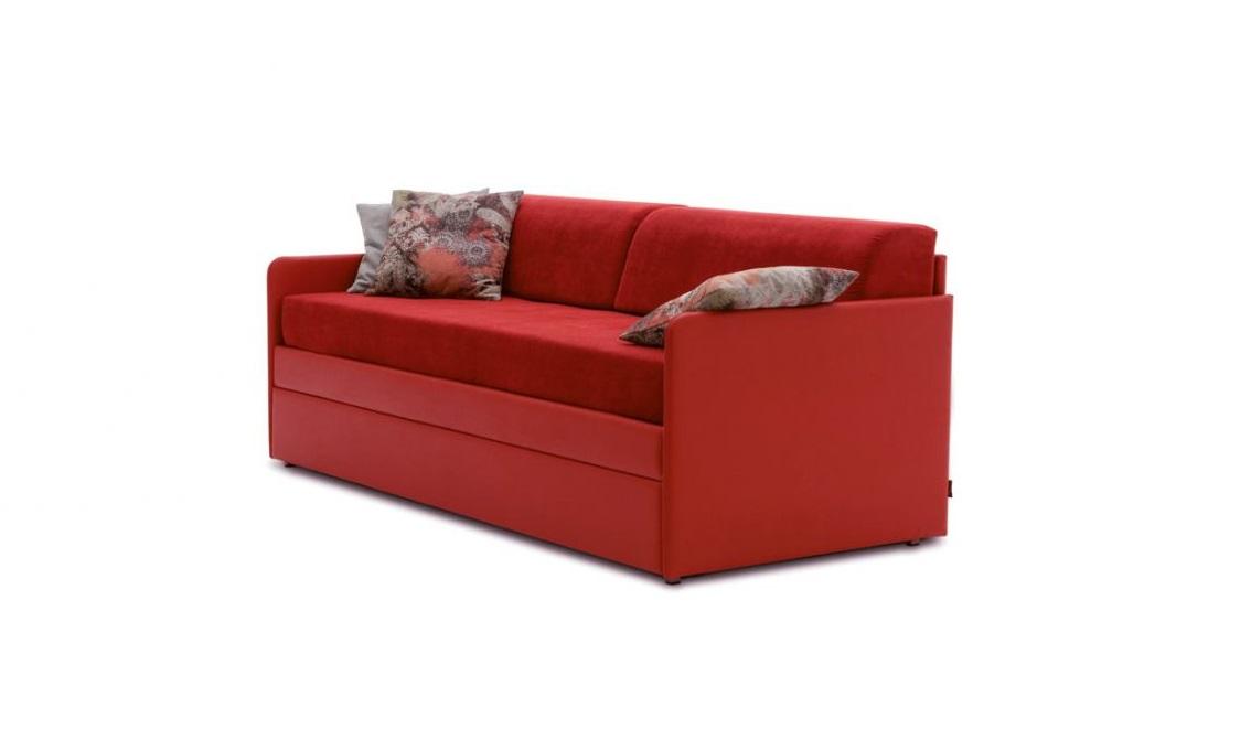 Divano Letto a Castello Confort Line Duplex, Newformsdesign | Divani Letto  | Newformsdesign