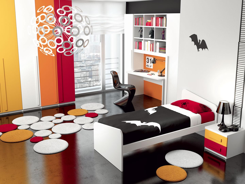 Camerette made in italy ima mobili composizione 10 - Mobili bimbo ikea ...