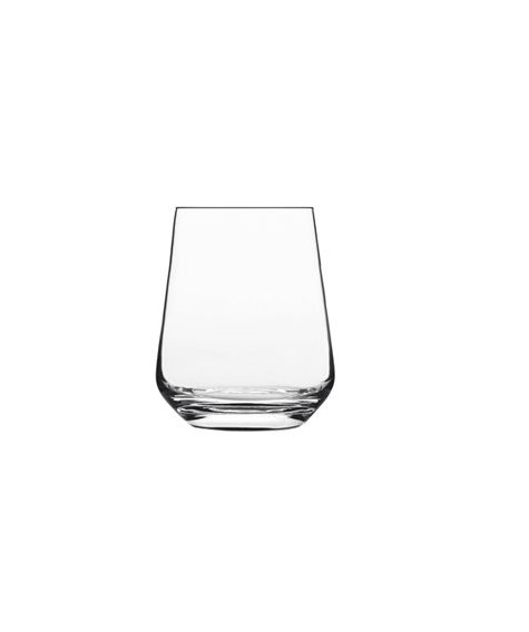 Water Whisky Glass Luigi Bormioli Eden 400 ml