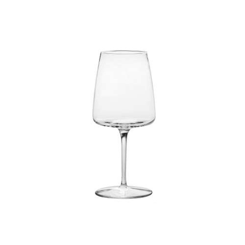 Big Red Wine Goblet Bormioli Rocco Planeo 54 Cl Newformsdesign Glasses Newformsdesign