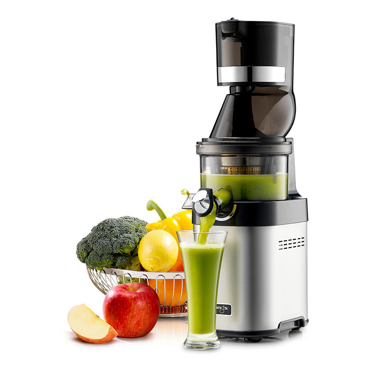 Estrattore Kuvings Professionale Whole Slow Juicer Chef