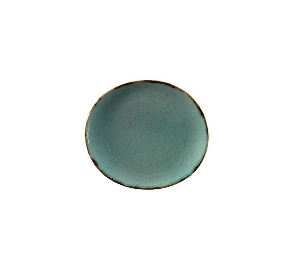 Oval Plate Tognana Collection Trend Split 20 cm
