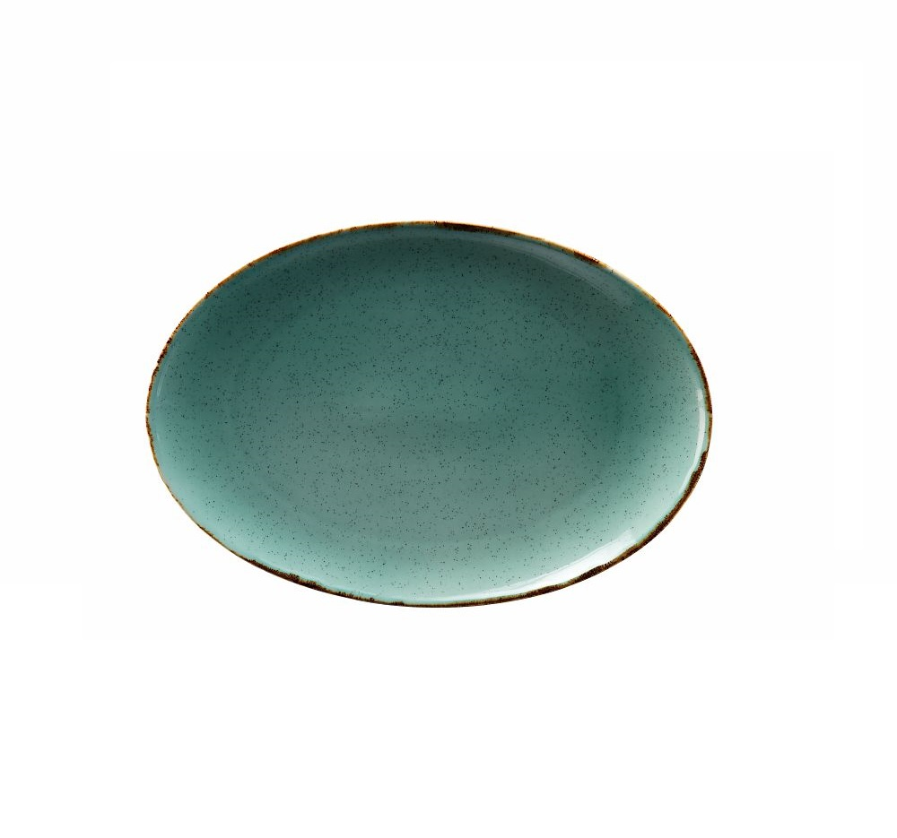 Oval Plate Tognana Collection Trend Split 30 cm