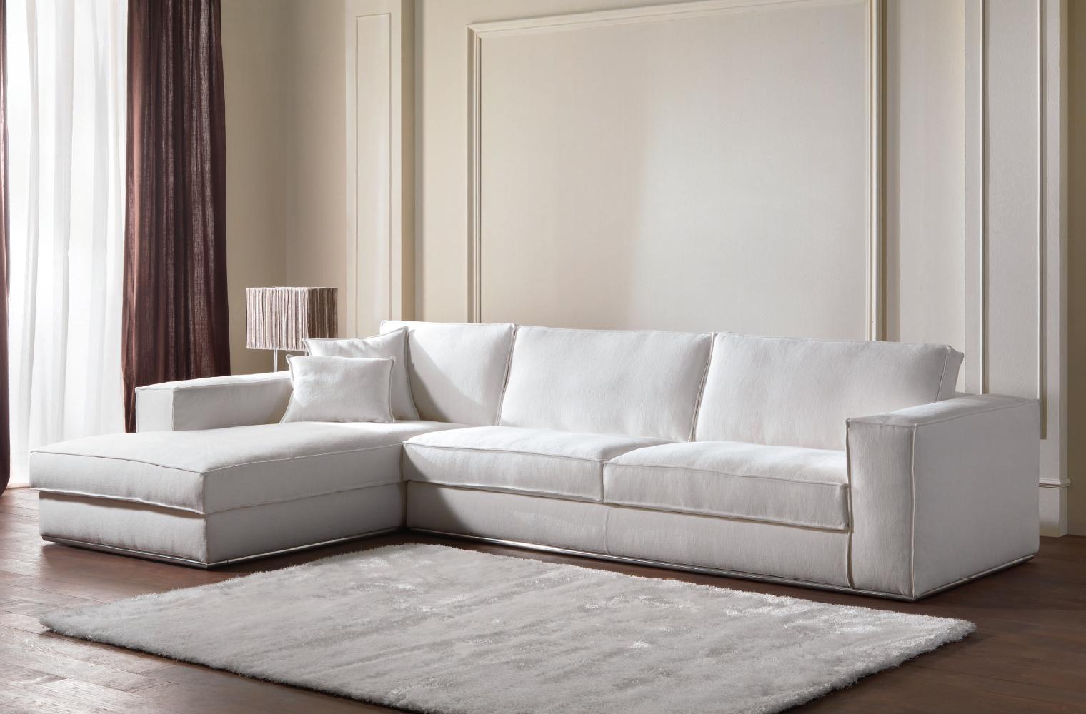 Divano moderno feel divano moderno divano componibile for Divani divani