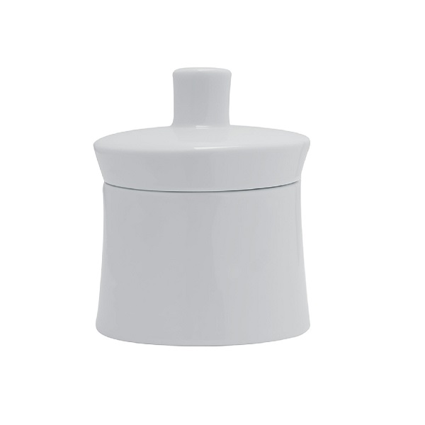 Sugar bowl with lid Collection Gourmet