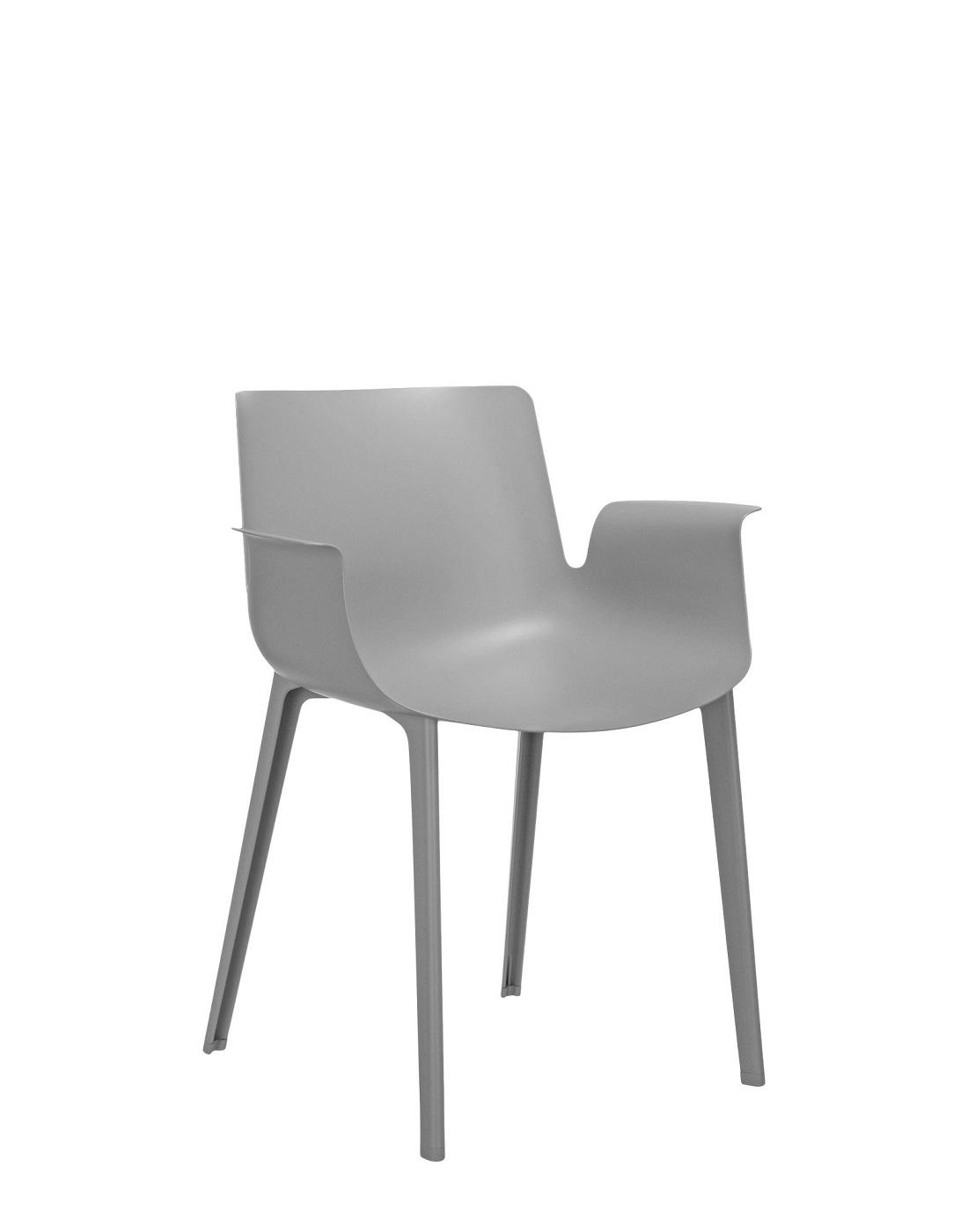 Sedia Piuma Kartell Grigio, Newformsdesign   Sedie Design ...