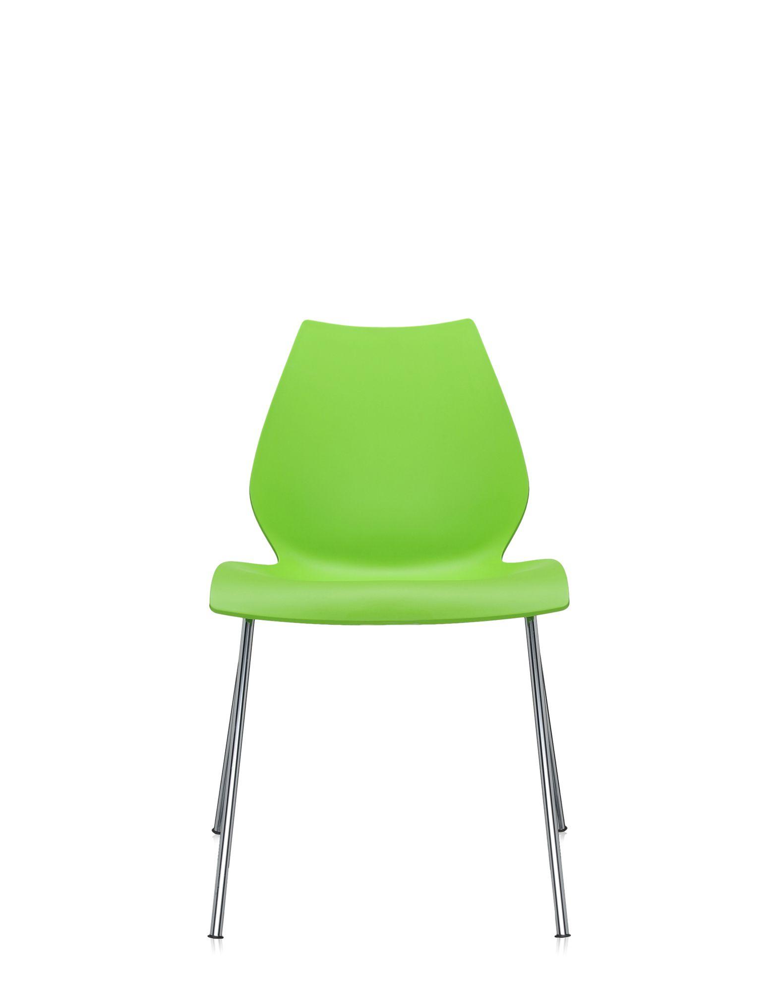 Kartell Catalogo Prodotti : Kartell maui verde menta sedie design newformsdesign