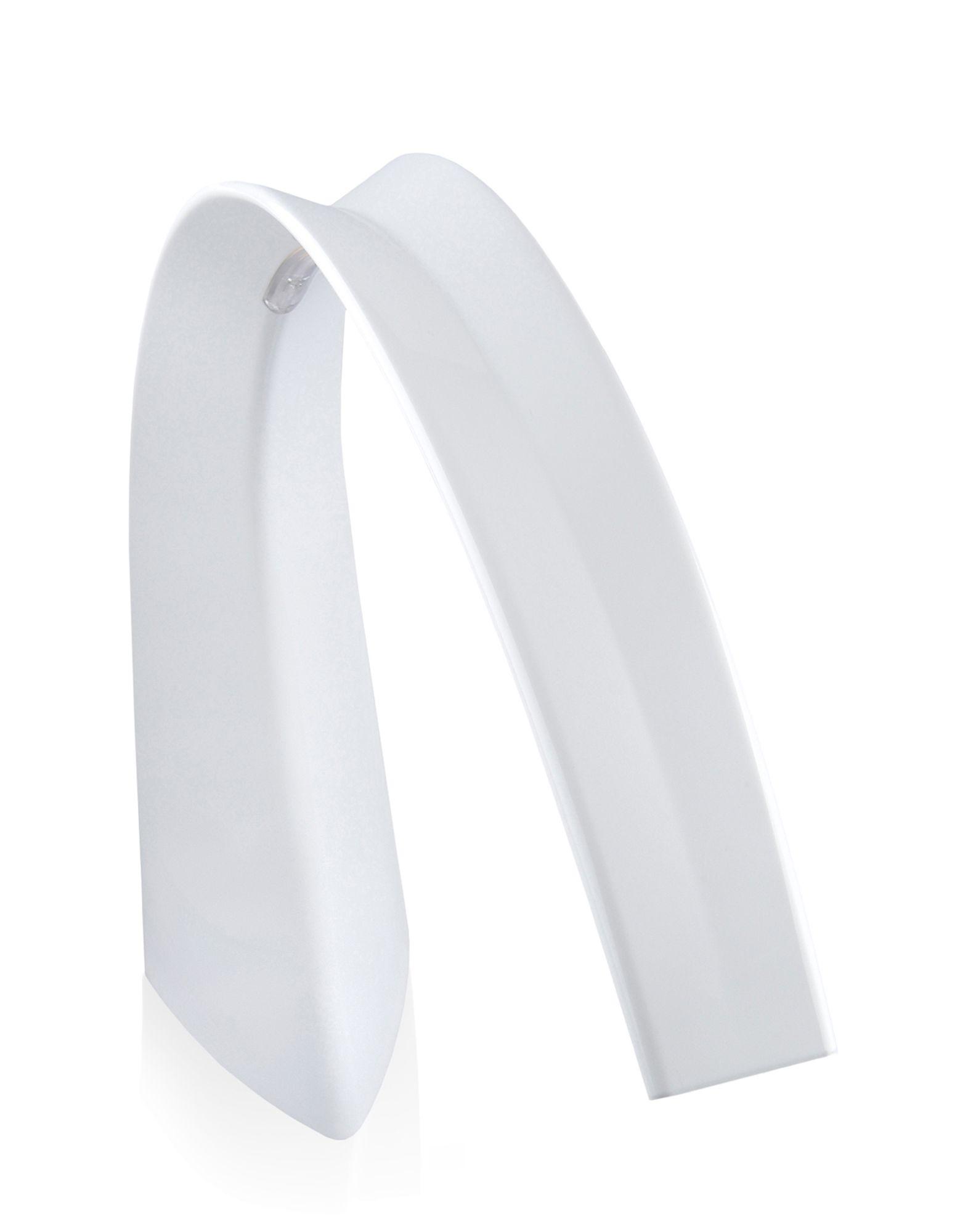 Lampada da Tavolo Kartell Taj Bianco Coprente, Newformsdesign ...