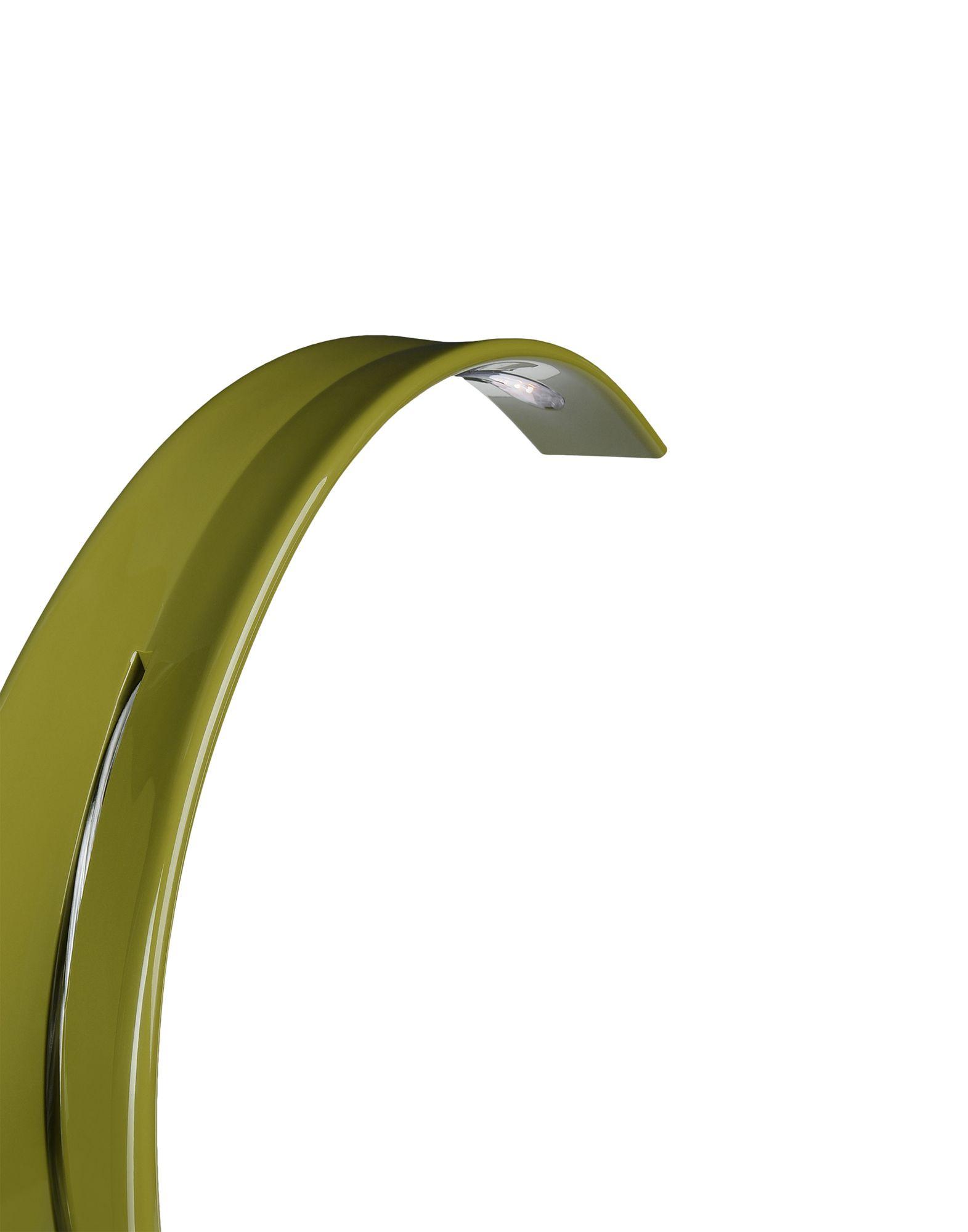 Lampada da Tavolo Kartell Taj Mini Verde, Newformsdesign ...