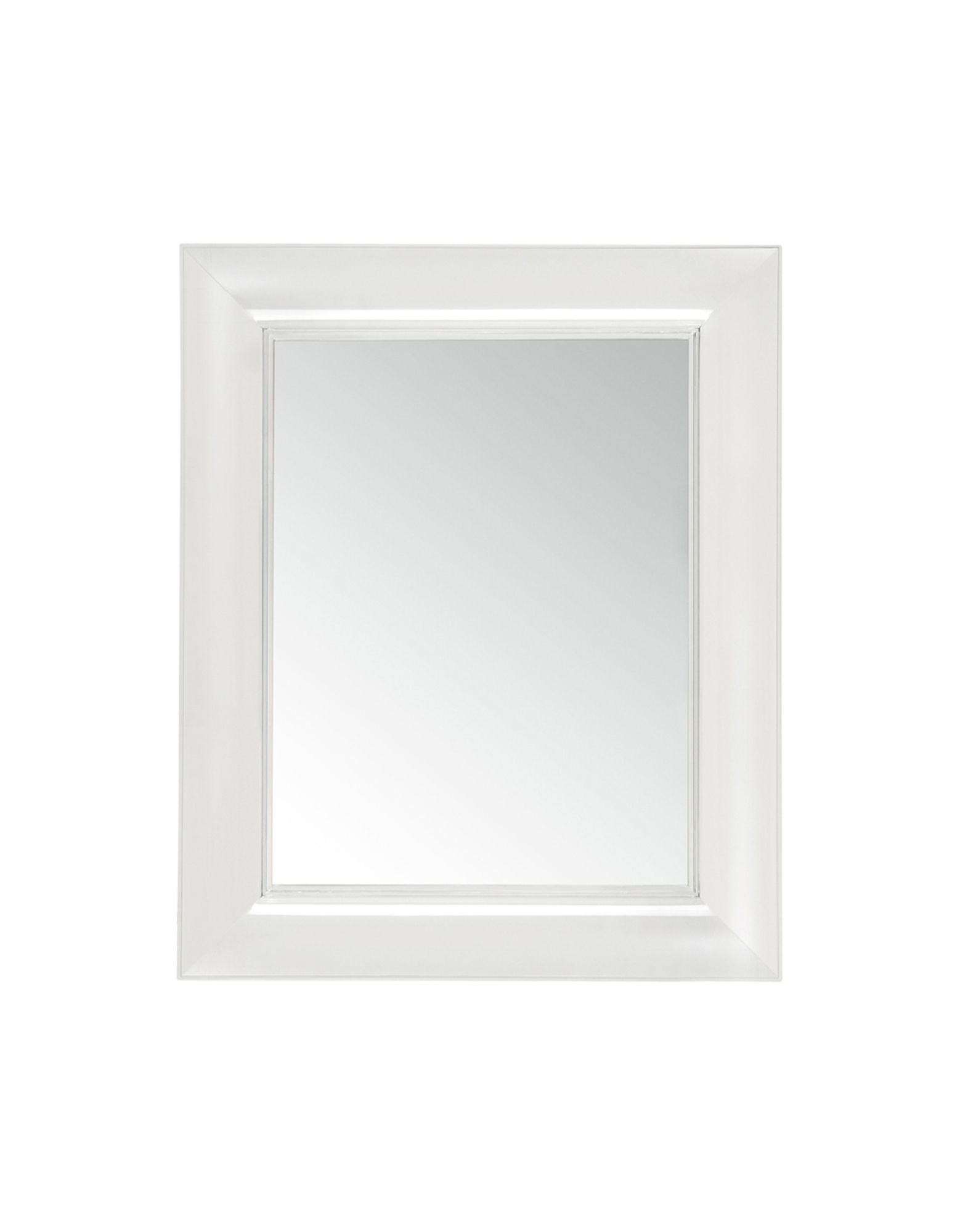 kartell specchio francois ghost cristallo specchi