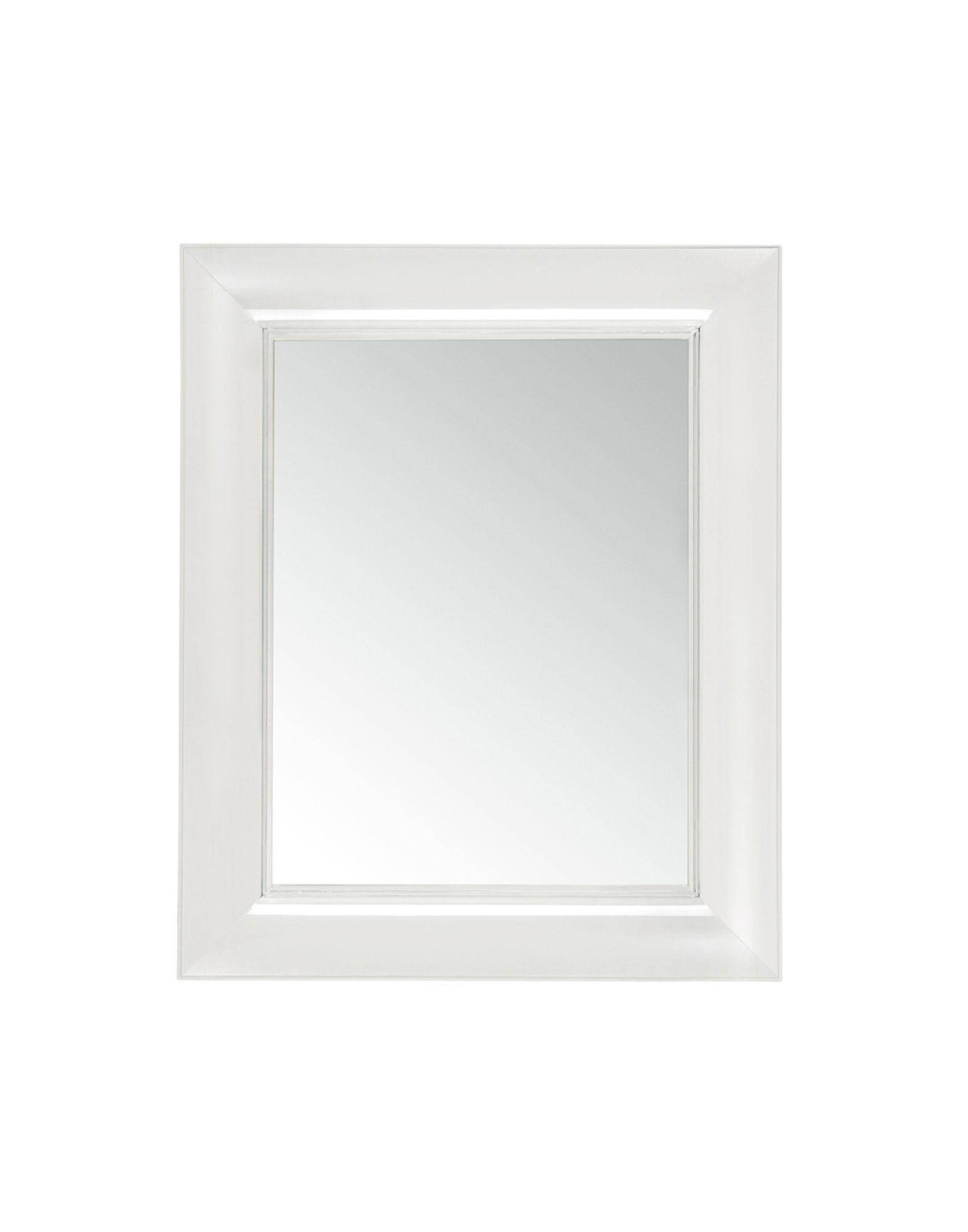 Kartell specchio francois ghost cristallo specchi - Specchio kartell prezzi ...