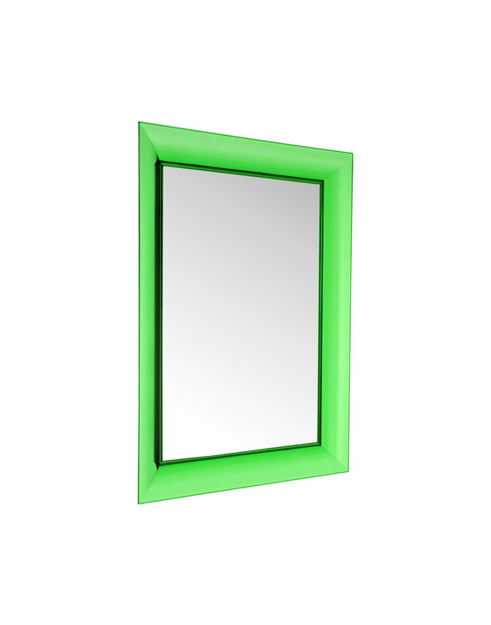 Kartell specchio francois ghost verde bottiglia specchi newformsdesign - Kartell specchio ghost ...
