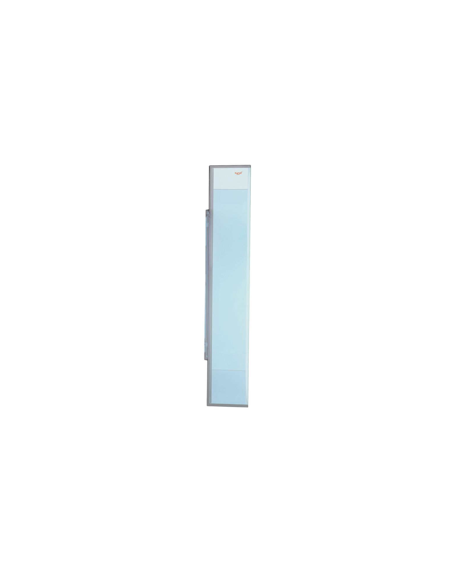 Mirror Kartell Only Me 8340 Light Blue