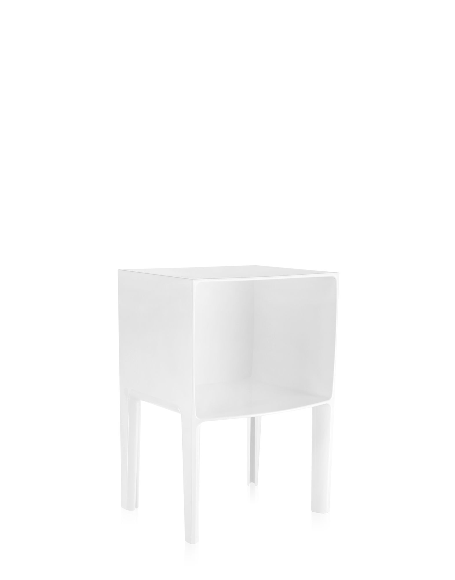 Kartell Small Ghost Buster White Covering
