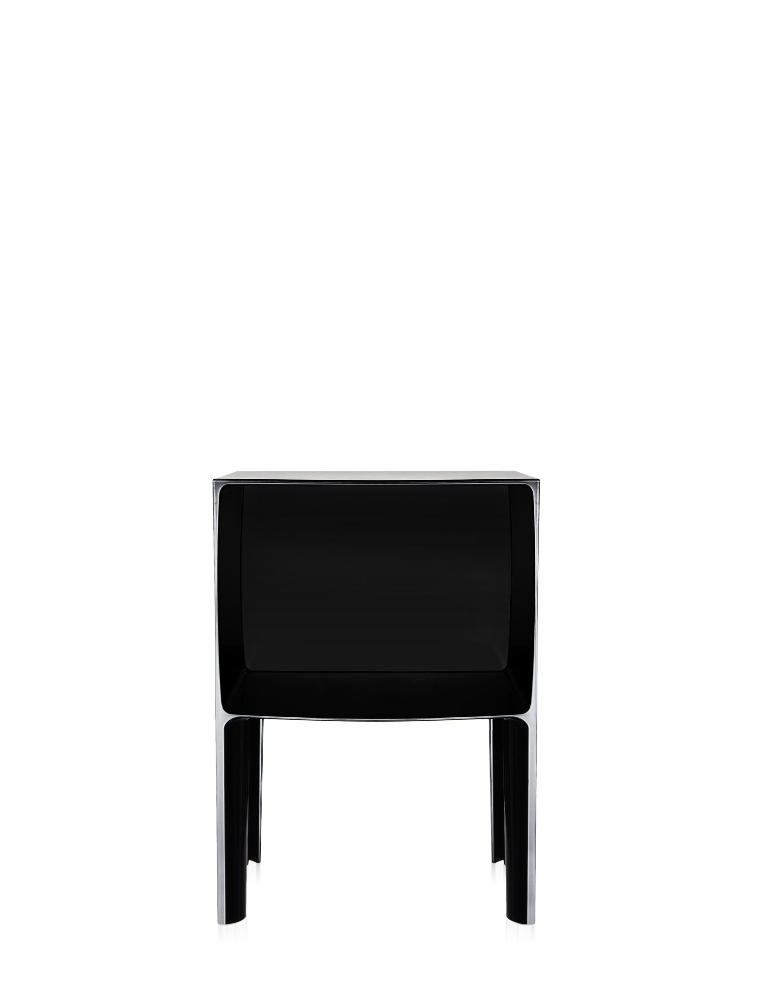 Kartell Small Ghost Buster Black Covering
