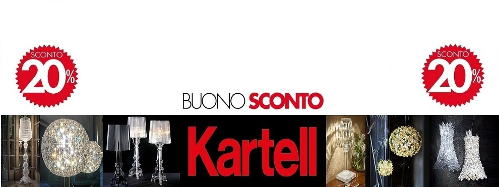 Brand Iconici : Kartell